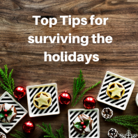 Tops Tips for surviving the holidays (1)